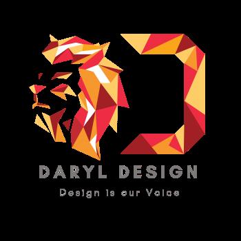 Daryl Design transparent new